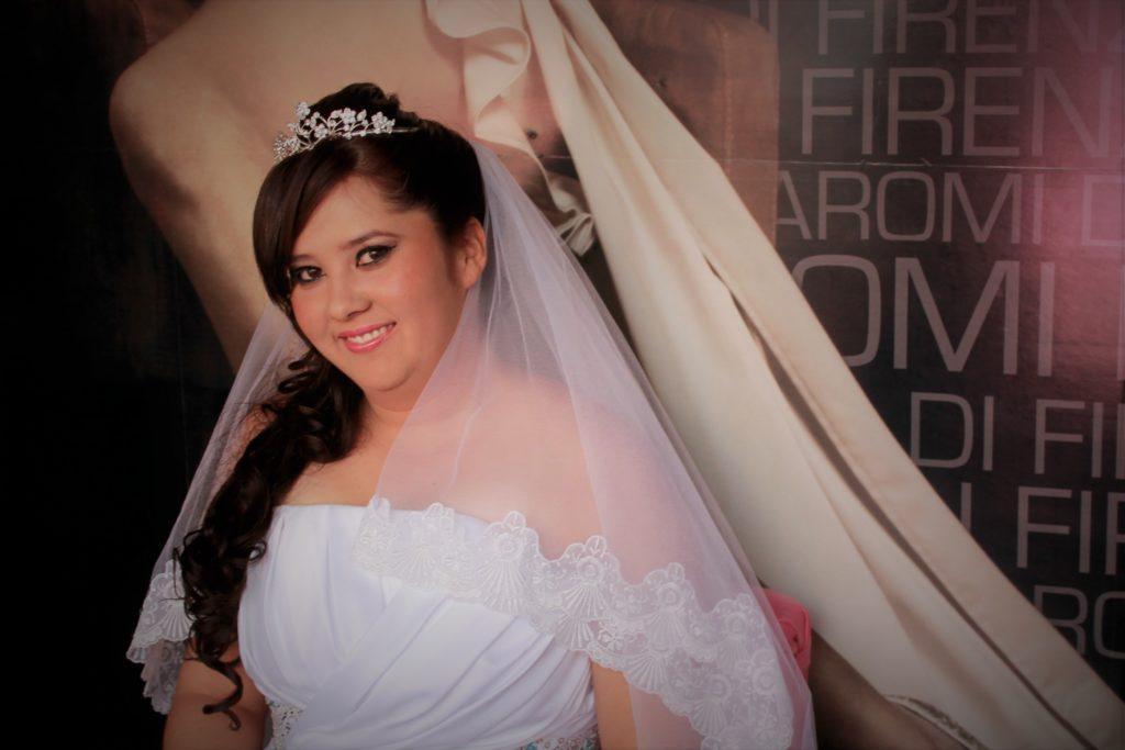fotografía Santa Ana evento boda decoración recepción adorno salón de belleza