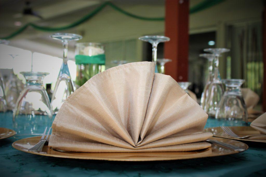 fotografía Santa Ana evento boda decoración adorno Cuartel Militar