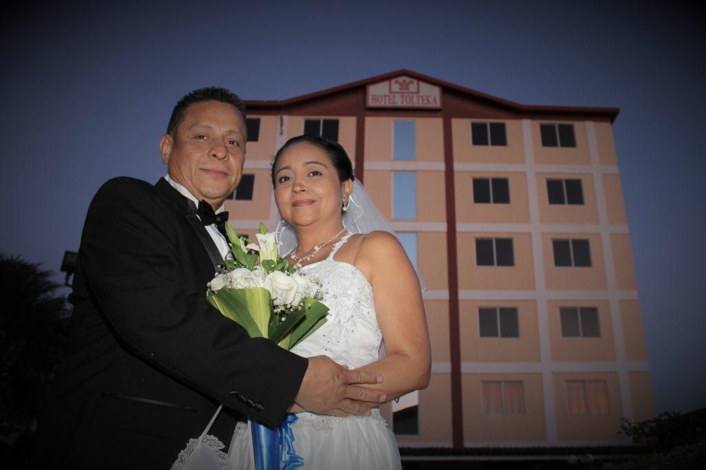 fotografía Santa Ana boda decoración adorno tolteka hotel