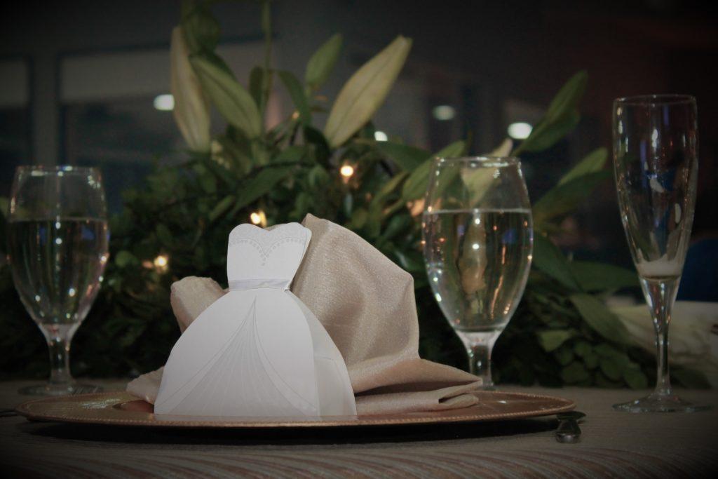Otro recuerdo de mesa para bodas